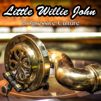 Little Willie John - Progressive Culture
