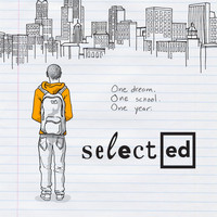 John Franklin - Selected (Soundtrack from the Movie)