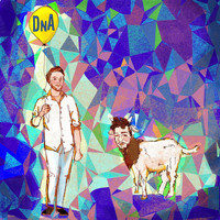 DNA - Smoki & the Goat
