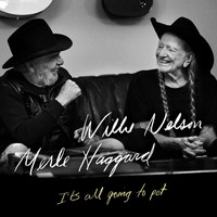 Willie Nelson & Merle Haggard - It's All Going to Pot