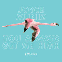 Joyce Muniz - You Always Get Me High