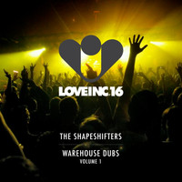 The Shapeshifters - Warehouse Dubs Volume 1