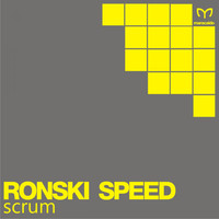 Ronski Speed - Scrum
