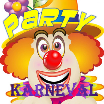 Various Artists - Party Karneval