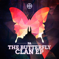 P.A - The Butterfly Clan EP