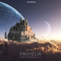Parhelia - Lost Kingdoms EP