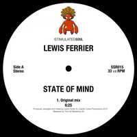Lewis Ferrier - State Of Mind