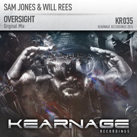Sam Jones & Will Rees - Oversight