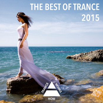 Various Artists - The Best Of Trance 2015
