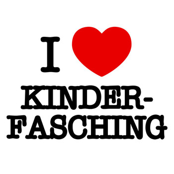 Various Artists - I Love Kinderfasching