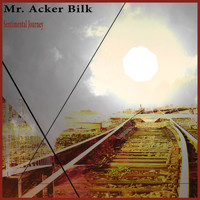 Mr. Acker Bilk - Sentimental Journey