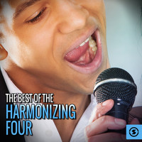 The Harmonizing Four - The Best of The Harmonizing Four