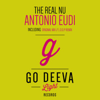 Antonio Eudi - The Real Nu
