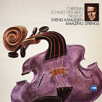 Svend Asmussen - Amazing Strings