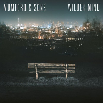 Mumford & Sons - Wilder Mind (Deluxe [Explicit])