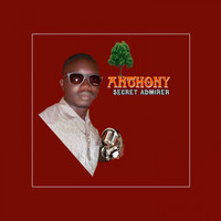 Anthony B. - The Secret Admirer