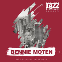 Bennie Moten - When I'm Alone
