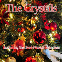 The Crystals - Rudolph, the Red Nosed Reindeer