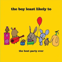 The Boy Least Likely To - The Best Party Ever