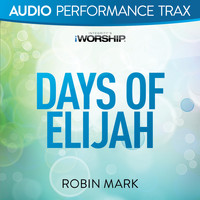 Robin Mark - Days of Elijah