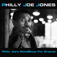 Philly Joe Jones - Philly Joe's Beat / Blues for Dracula