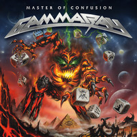 Gamma Ray - Master of Confusion (Explicit)