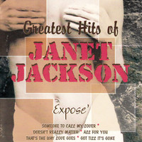 Expose - Greatest Hits of Janet Jackson