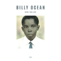 Billy Ocean - Here You Are