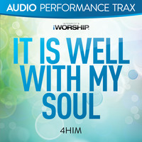 4Him - It Is Well With My Soul