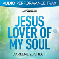 Darlene Zschech - Jesus Lover of My Soul (Audio Performance Trax)