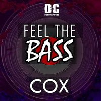 Cox - Feel The Bass