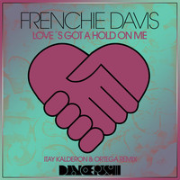 Frenchie Davis - Love's Got a Hold on Me
