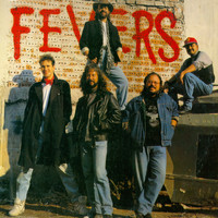 The Fevers - Fevers (1991)