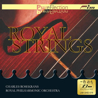 Royal Philharmonic Orchestra - Royal Strings