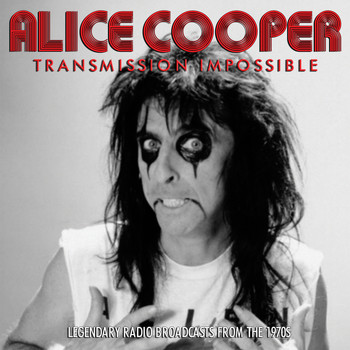 Alice Cooper - Transmission Impossible (Live)