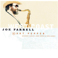 Joe Farrell - West Coast