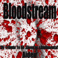 Aiden - Bloodstream: My Tribute to Ed Sheeran & Rudimental