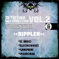 Twist3d - Rippler, Vol. 2 (Eu Techno Connection)
