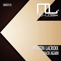 Martin Lacroix - Back Again