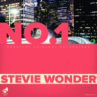 Stevie Wonder - No.1