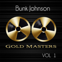 Bunk Johnson - Gold Masters: Bunk Johnson, Vol. 1