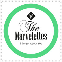 The Marvelettes - I Forgot About You