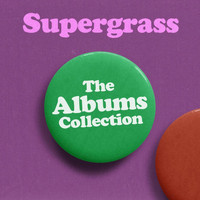 Supergrass - The Albums Collection (Explicit)