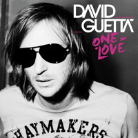 David Guetta - One Love (New Version)