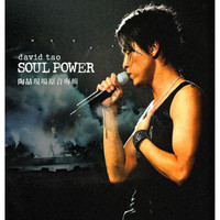David Tao - Soul Power (Live Concert)