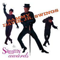 Sammy Davis Jr. - Sammy Swings/Sammy Awards