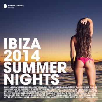 Various Artists - Ibiza 2014 Summer Nights (Deluxe Version)
