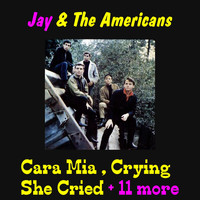 Jay & The Americans - Cara Mia