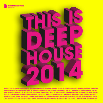 Various Artists - This is Deep House 2014