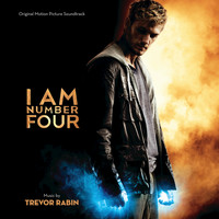 Trevor Rabin - I Am Number Four (Original Motion Picture Soundtrack)